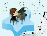 小小钢琴家廿八期紧急招募,火速报名中...